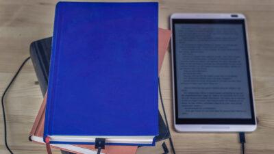 ebook y kindle por qué publicar en amazon
