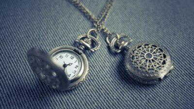 reloj el segundo de antes