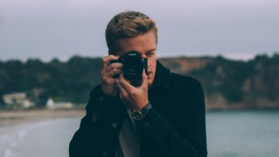 fotógrafo el alma de los espías