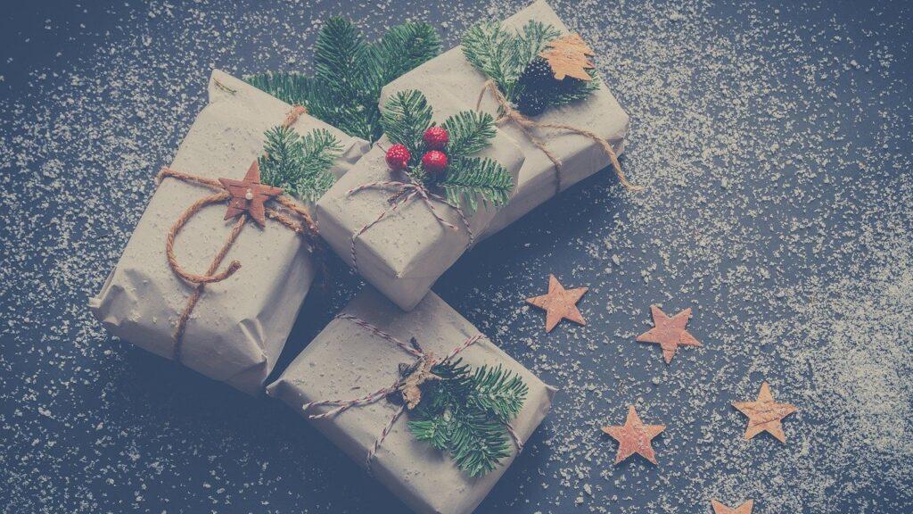 regalos novela negra para leer en navidad